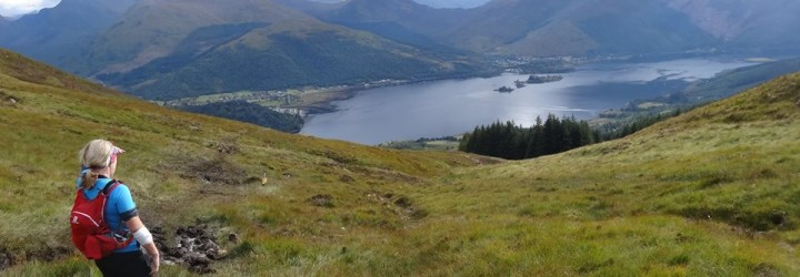 Rat Race Coast to Coast Adventure Race – Scottish Highlands September 2015